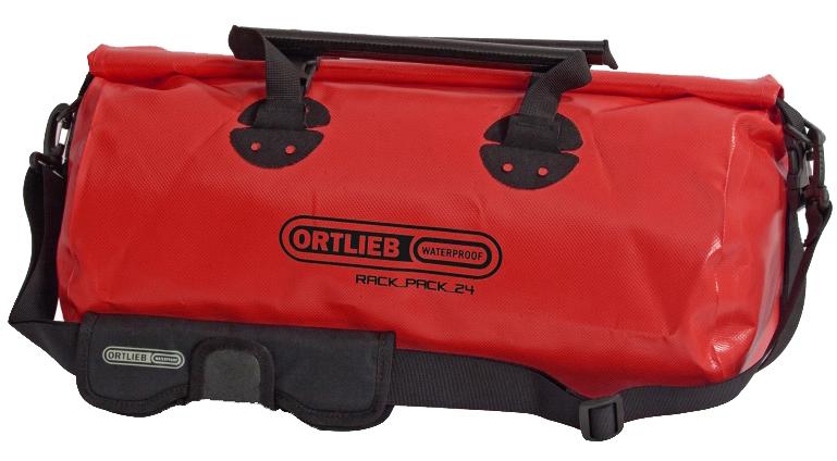 Rack Pack wasserdichte Reisetasche