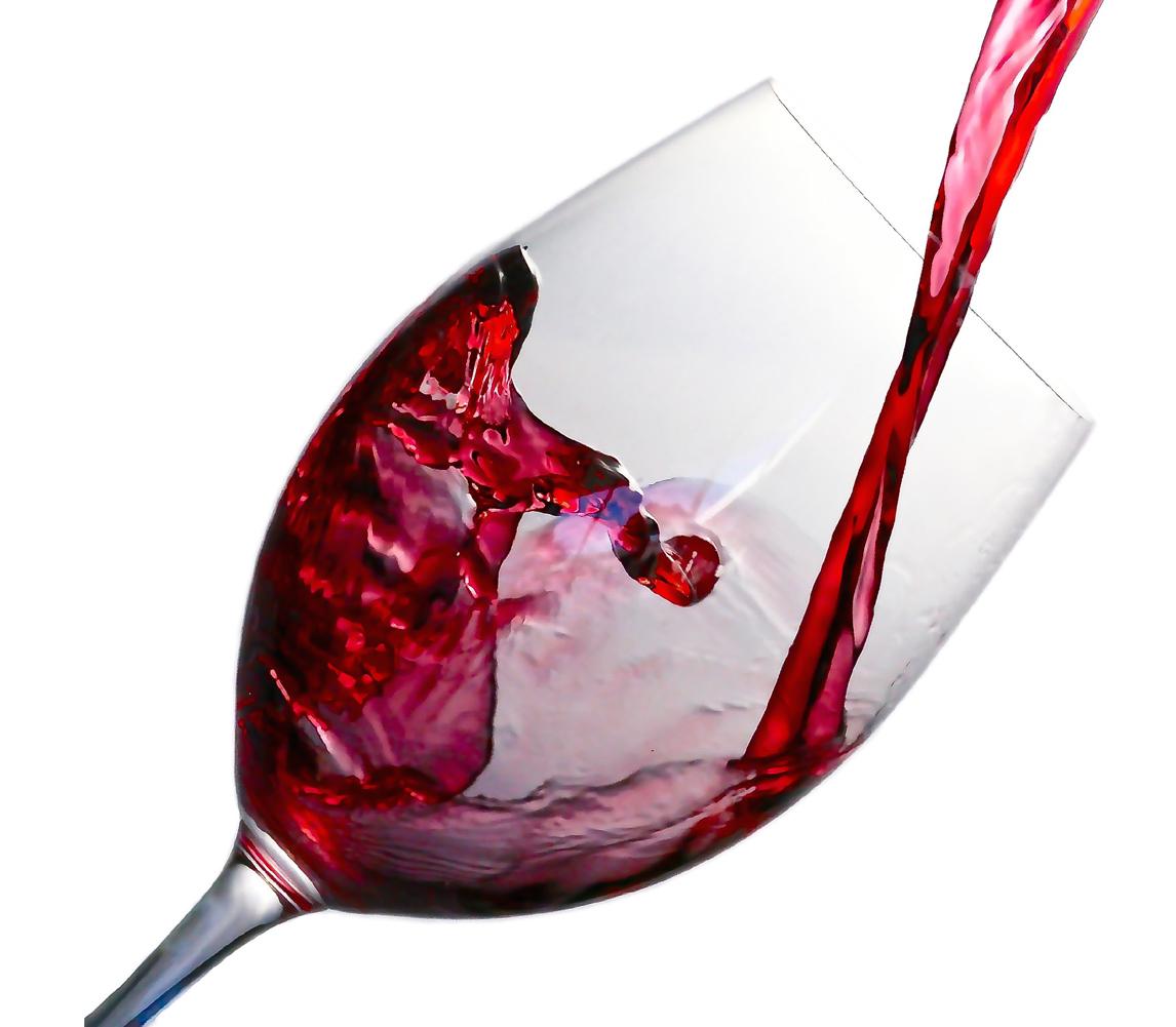 Event-Tipp: Duisburger Weinfest