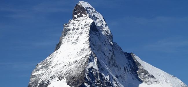 Ausstellung Der Berg ruft